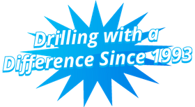 Drilling with a difference since 1993
